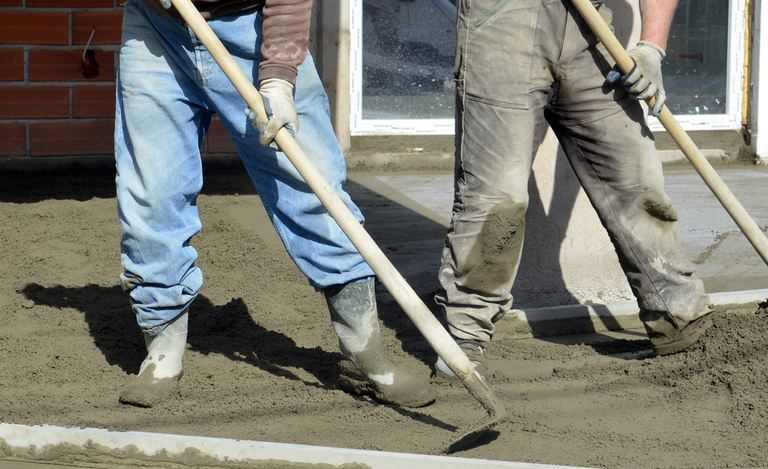 Concrete-Contractor-Port-Orchard-WA