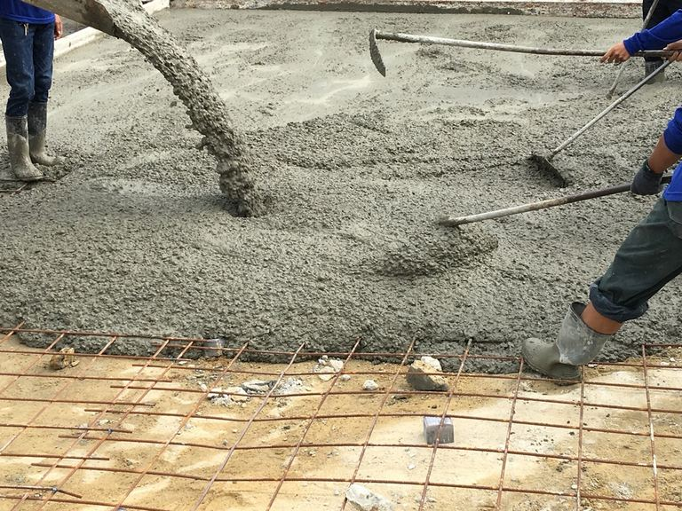 Concrete-Delivery-Port-Orchard-WA