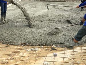 concrete-delivery-bremerton-wa